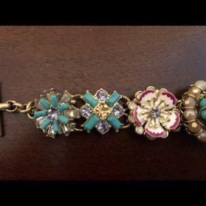 Chloe + Isabel Jewelry - C+i Jardin Statement Bracelet